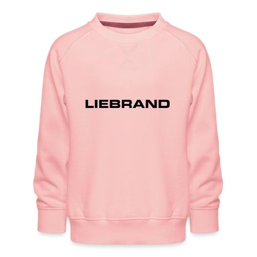 liebrand - Kinderen premium sweater