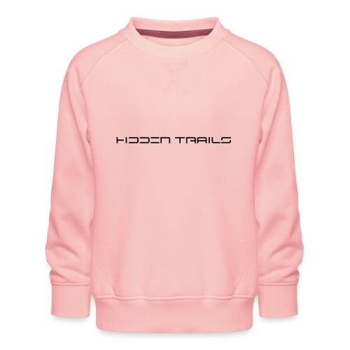 hidden trails - Kinder Premium Pullover