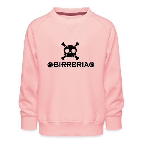 Kids Skull Birreria - Kinder Premium Pullover