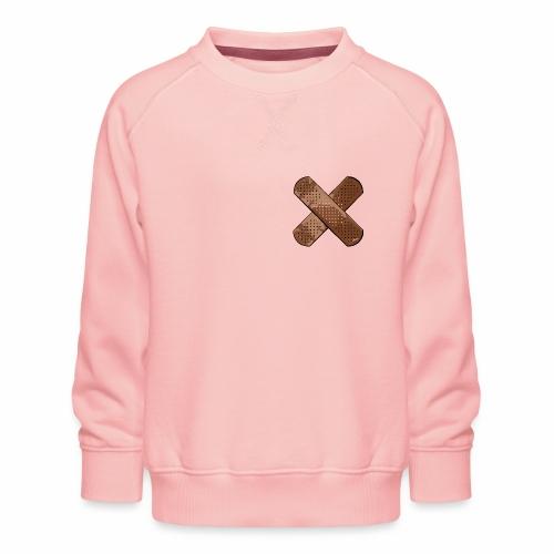 bandaid - Kinderen premium sweater