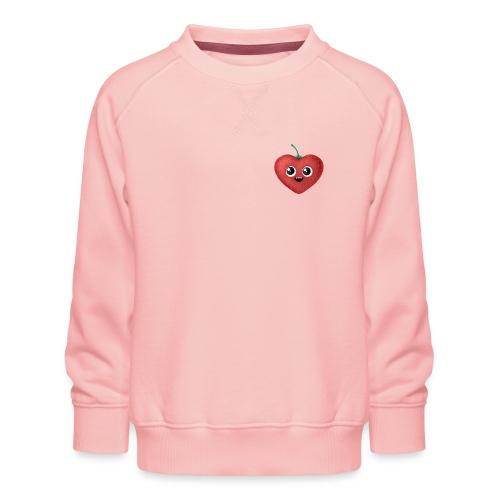Strawberry baby - Børne premium sweatshirt