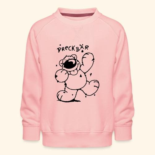 Dreckbär - Kinder Premium Pullover