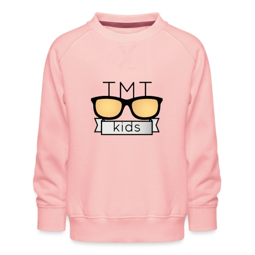 TMT Too Much Talent 09/17 - Kids' Premium Sweatshirt