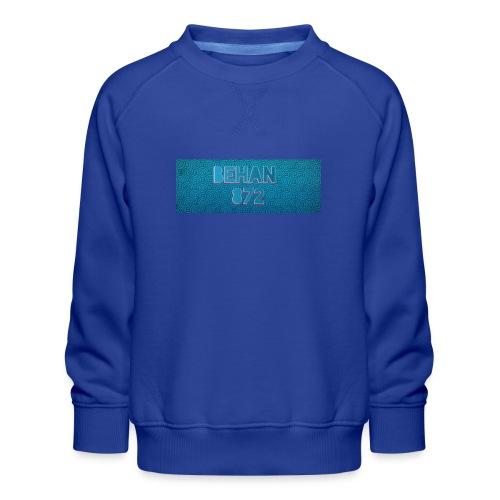 20170910 195426 - Kids' Premium Sweatshirt