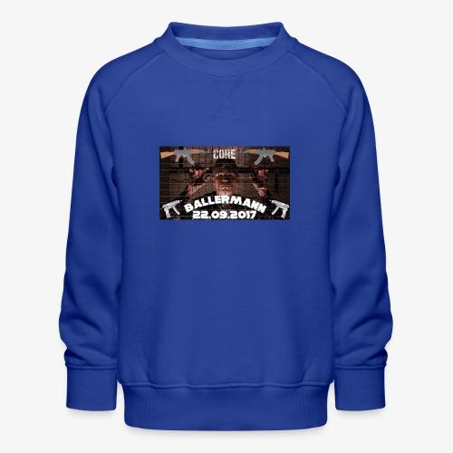 Album - Kinder Premium Pullover