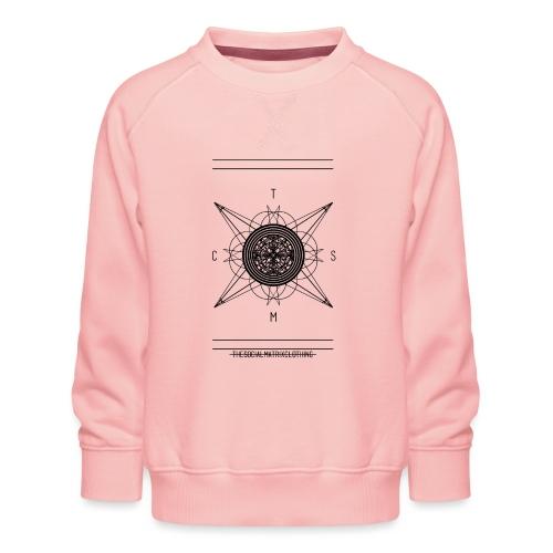DE PIONEER - Kinderen premium sweater