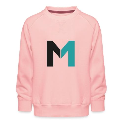Logo M - Kinder Premium Pullover
