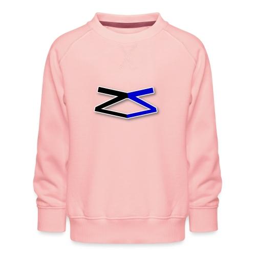 ZeroSeal - Kids' Premium Sweatshirt