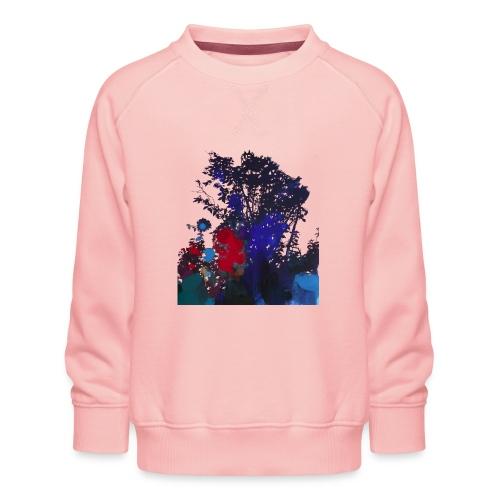 by Henrik Simonsen - Børne premium sweatshirt