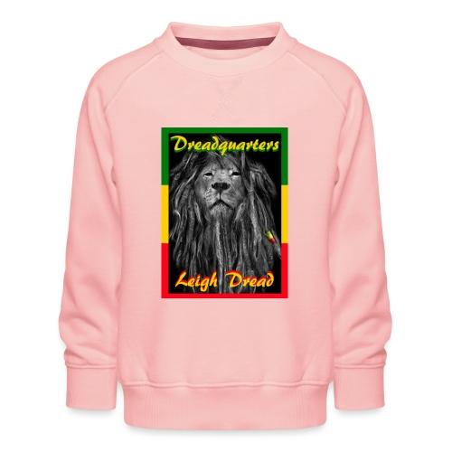 Dreadquarters - Kids' Premium Sweatshirt