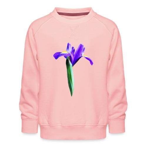 TIAN GREEN Garten - Iris 2020 02 - Kinder Premium Pullover