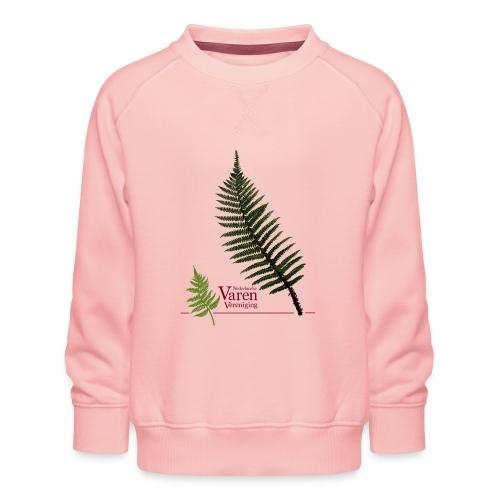 Polyblepharum - Kinderen premium sweater