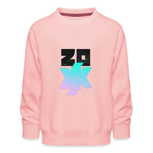 2020 - Kids' Premium Sweatshirt