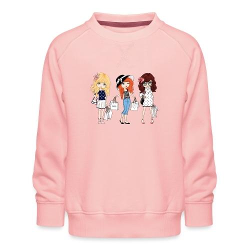 shop - Kids' Premium Sweatshirt