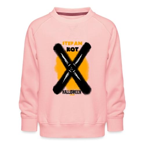 HALLOWEEN Edition - Bluza dziecięca Premium