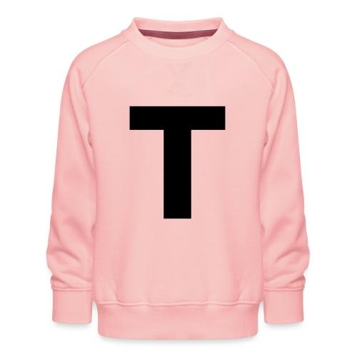 Tblack - Kinder Premium Pullover