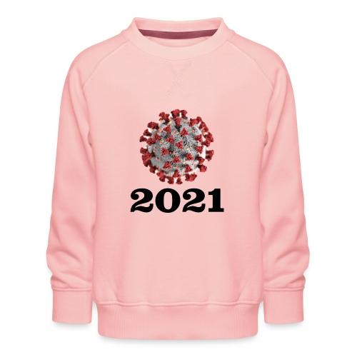 Virus 2021 - Kinder Premium Pullover