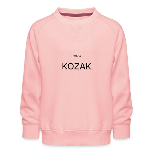 KOZAK - Bluza dziecięca Premium