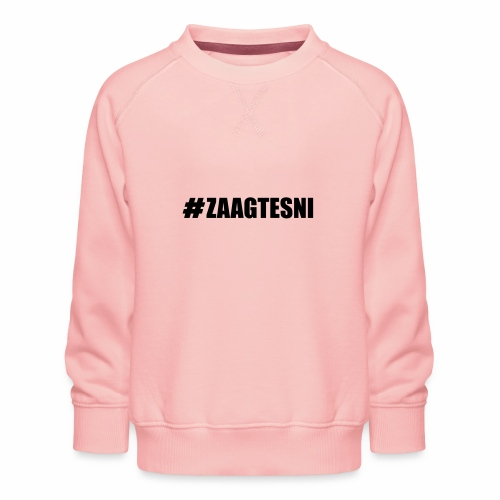 Zaagtesni - Kinderen premium sweater