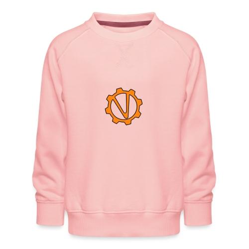Geek Vault Merchandise - Kids' Premium Sweatshirt