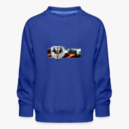 outkastbanner png - Kids' Premium Sweatshirt
