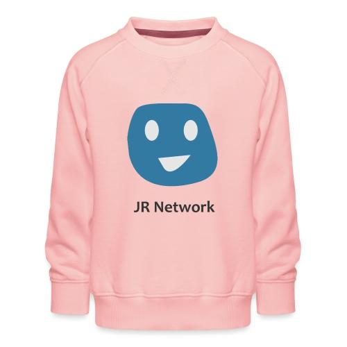 JR Network - Kids' Premium Sweatshirt
