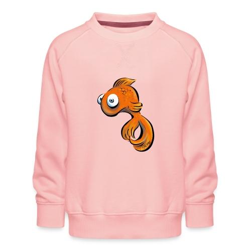 Frustfisch - Kinder Premium Pullover