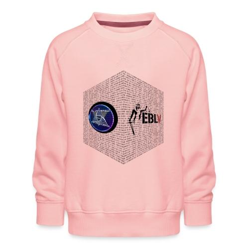 Dos Diseños - Kids' Premium Sweatshirt