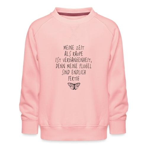 Metamorphose - Kinder Premium Pullover