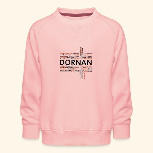 JD Facts - Kids' Premium Sweatshirt