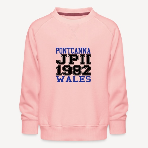 PONTCANNA 1982 - Kids' Premium Sweatshirt