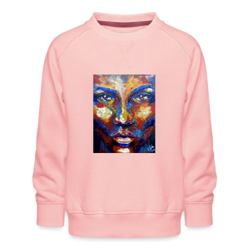 Blow by carographic - Kinder Premium Pullover
