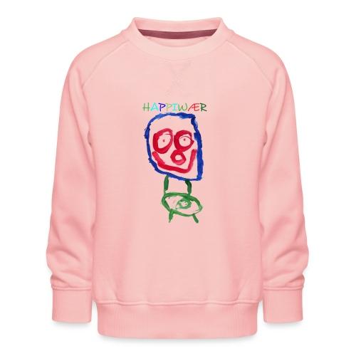 happiwær2 - Børne premium sweatshirt
