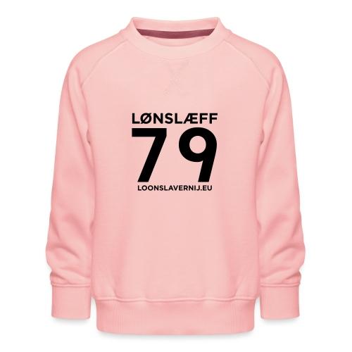 100014365_129748846_loons - Kinderen premium sweater