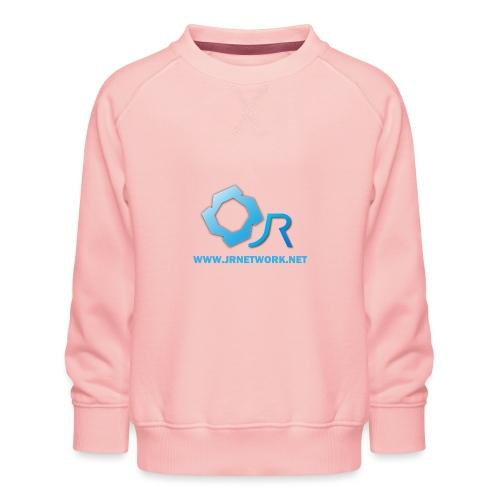 Official Logo - Kids' Premium Sweatshirt