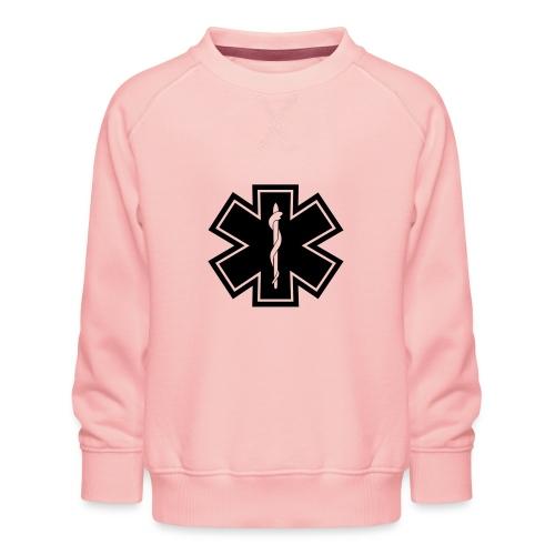paramedic2 eps - Kinder Premium Pullover