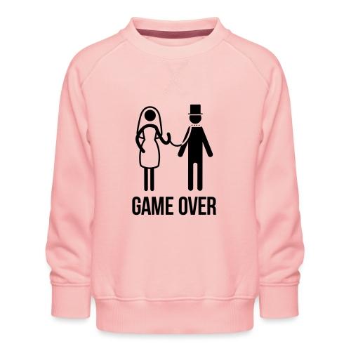 vrijgezellenfeest bachelor party - Kinderen premium sweater