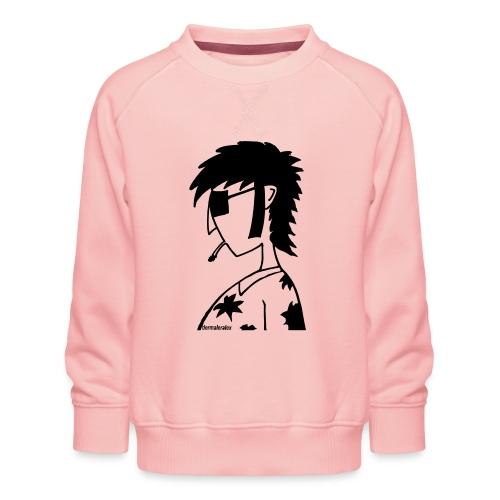 hippie - Kinder Premium Pullover