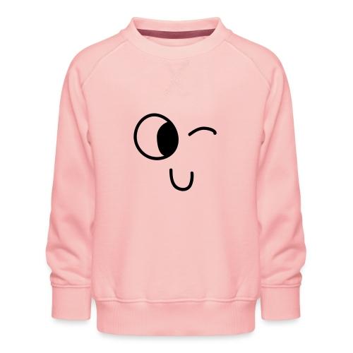Jasmine's Wink - Kinderen premium sweater