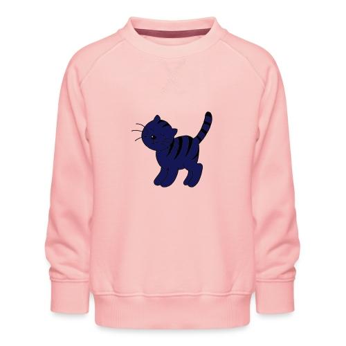 poes - Kinderen premium sweater