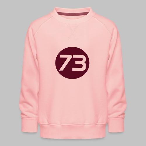 The perfect number - Kids' Premium Sweatshirt