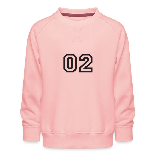 Praterhood Sportbekleidung - Kinder Premium Pullover