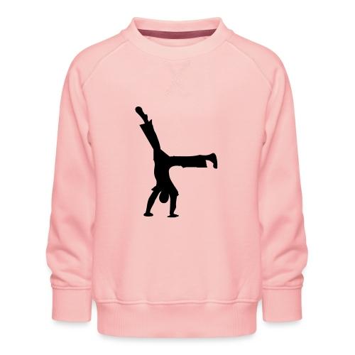 au boy - Kids' Premium Sweatshirt
