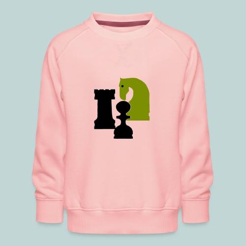 Figurenguppe1 - Kinder Premium Pullover