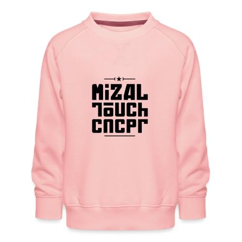 Logo MiZAL Touch Concept - Bluza dziecięca Premium