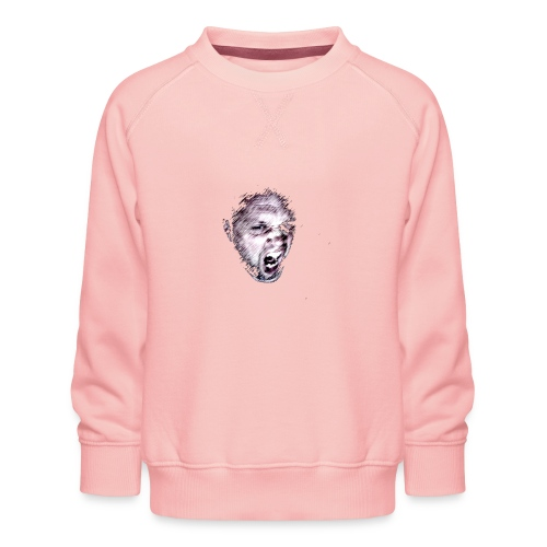 ikke1 png - Kids' Premium Sweatshirt