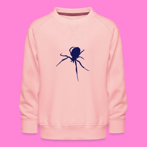 Spin Spider - Kinderen premium sweater