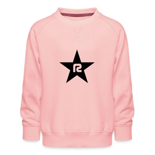 R STAR - Kinder Premium Pullover