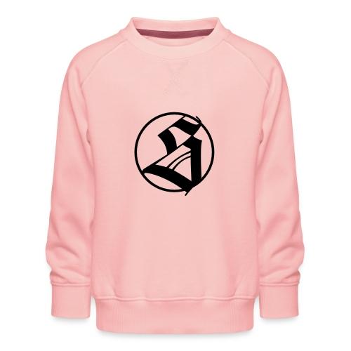 s 100 - Kinder Premium Pullover