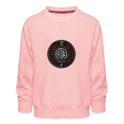 MizAl Blason - Bluza dziecięca Premium